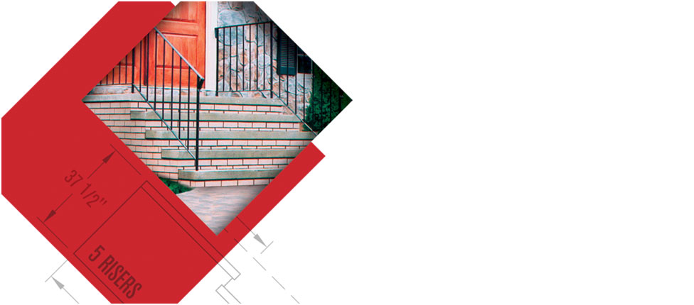 home-steps